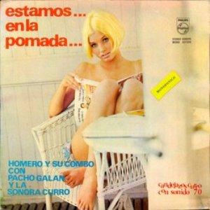 Image for 'Homero y su Combo Con Pacho Galan y la Sonora Curro'