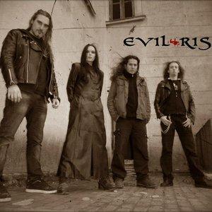 Image for 'EVIL RISE'