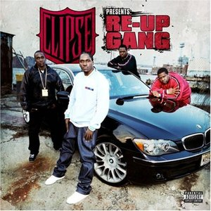 Image pour 'Clipse Feat. Re-Up Gang'