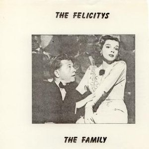 Image for 'The Felicitys'
