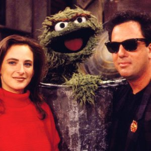 Image for 'Billy Joel And Oscar The Grouch'