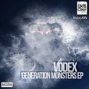 Bild für 'Vodex'