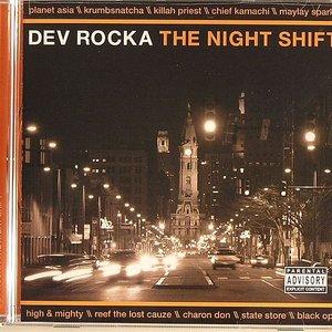 Image for 'Dev Rocka'