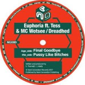 Image for 'Euphoria feat. MC Wotsee & Tess'