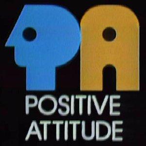 Image for 'Positive Attitude'