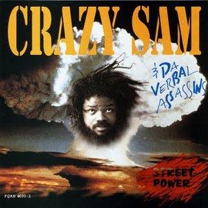 Image for 'Crazy Sam & Da Verbal Assassins'