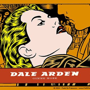 Image for 'Dale Arden'