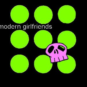Image pour 'Modern Girlfriends'