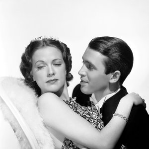 Image for 'James Stewart, Marjorie Lane (for Eleanor Powell)'