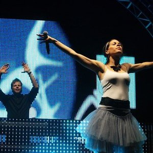 Image for 'Ferry Corsten feat. Betsie Larkin'