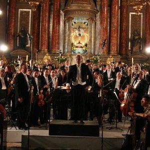 Image for 'Orquesta Sinfonica de Xalapa'