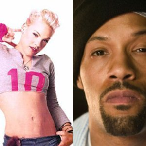 Image for 'Pink feat. Redman'