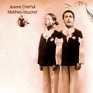 Imagen de 'Jeanne Cherhal & Matthieu Bouchet'