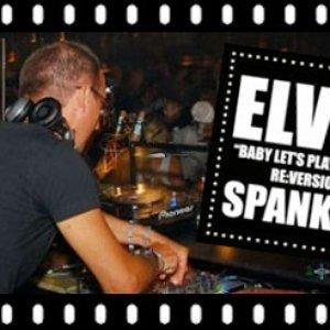 Image for 'Elvis vs. Spankox'