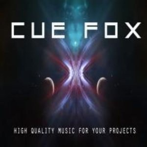 Image for 'CueFox'