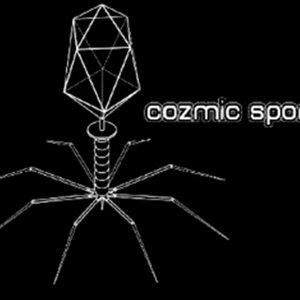 Imagem de 'Cozmic Spore'