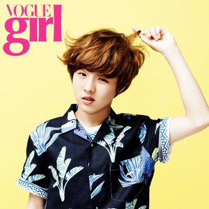 Image for 'Yoo Seung Woo'