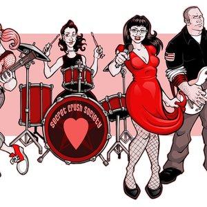Image for 'Secret Crush Society'