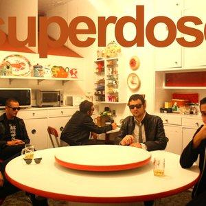 Bild för 'Superdose'