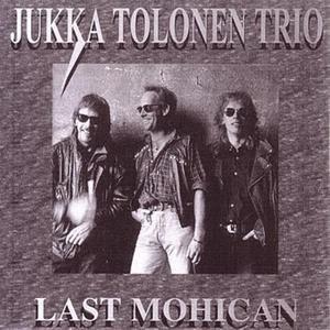 Imagem de 'Jukka Tolonen Trio'