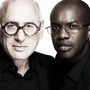 Image for 'David McAlmont & Michael Nyman'