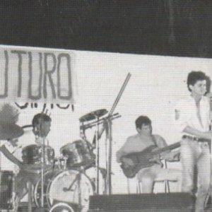 Bild för 'Trem Do Futuro'