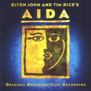 Imagem de 'Aida (Original Broadway Cast)'