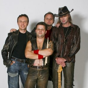 Image for 'Madera Hard Blues'
