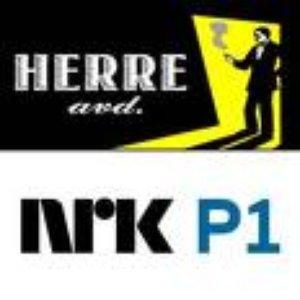 Image pour 'NRK P1 - Herreavdelingen'