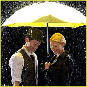Imagen de 'Gwyneth Paltrow & Matthew Morrison'