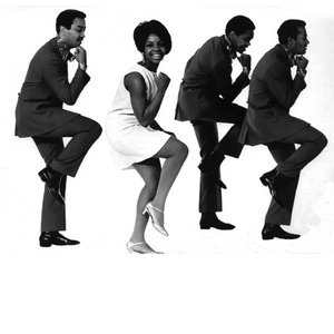 """Gladys Knight & The Pips""的封面"