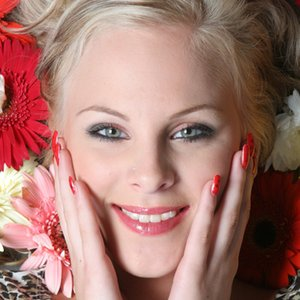 Image for 'Barbora Baluchova'
