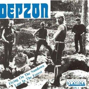 Image for 'DEPZON'
