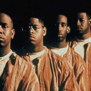 Image for 'Boyz II Men'