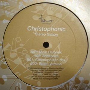 Image for 'Christophonic'