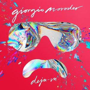 Image for 'Giorgio Moroder feat. Kelis'