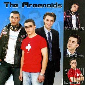 Imagen de 'The Armenoids'