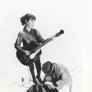Image for 'Jr. James & The Late Guitar'