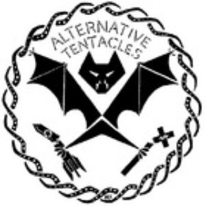 Image for 'alternative tentacles records'