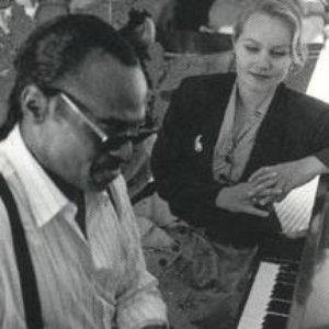 Image for 'Chuck Brown and Eva Cassidy'