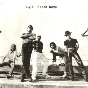 Image for 'Peech Boys'