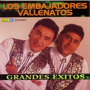 Image for 'Los Embajadores Vallenatos'