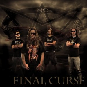 Image for 'Final Curse'