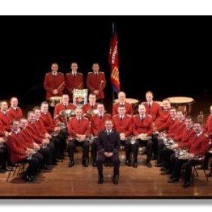 Image for 'International Staff Band'