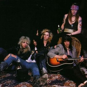 Imagem de 'Guns N' Roses'