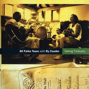 Image for 'Ali Farka Touré & Ry Cooder'