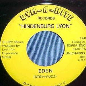 Image for 'Hindenburg Lyon'