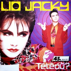Image for 'Lio & Jacky'