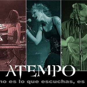 Image for 'ATempo'