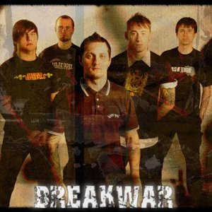 Image for 'Breakwar'